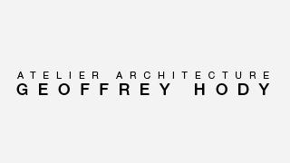 architecte Liegeois Geoffrey Hody