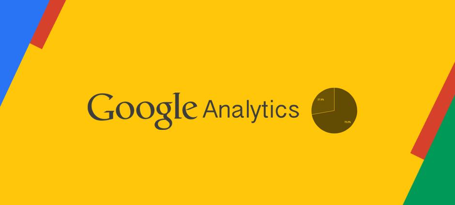 Google Analytics referencement