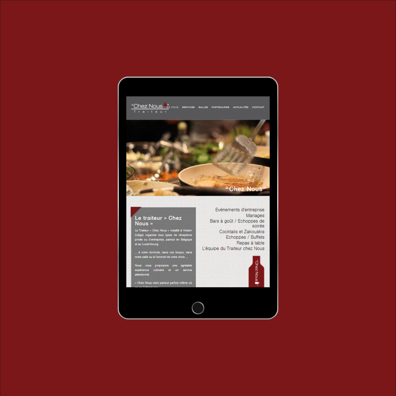 Miko Digital Agence web à Liège - Chez nous