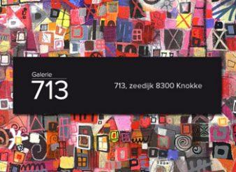 développement web galerie 713
