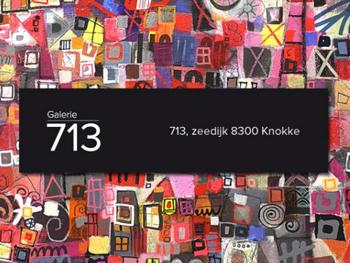 développement web galerie 713 - Miko Digital LLC - développement web