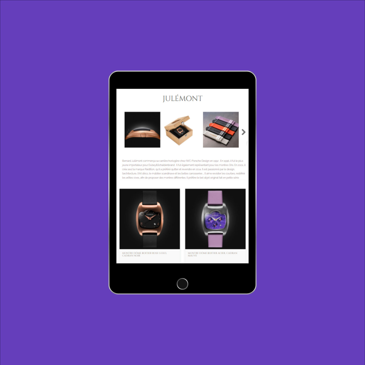 Miko Digital Agence Web - David Mann