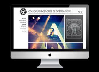 Developpement de site web Liège CC