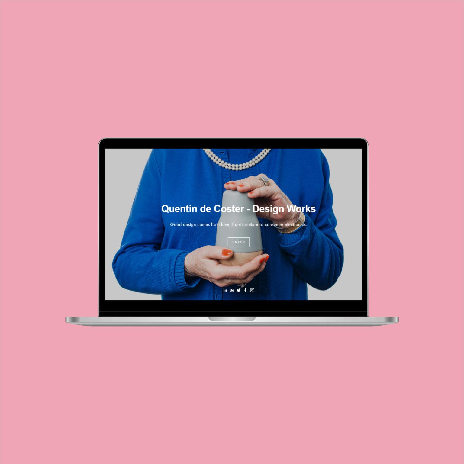 Miko Digital Agence web à Liège - Quentin De Coster