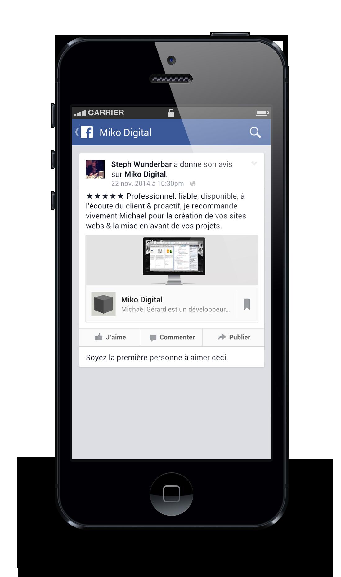 client liege webmarketing digital