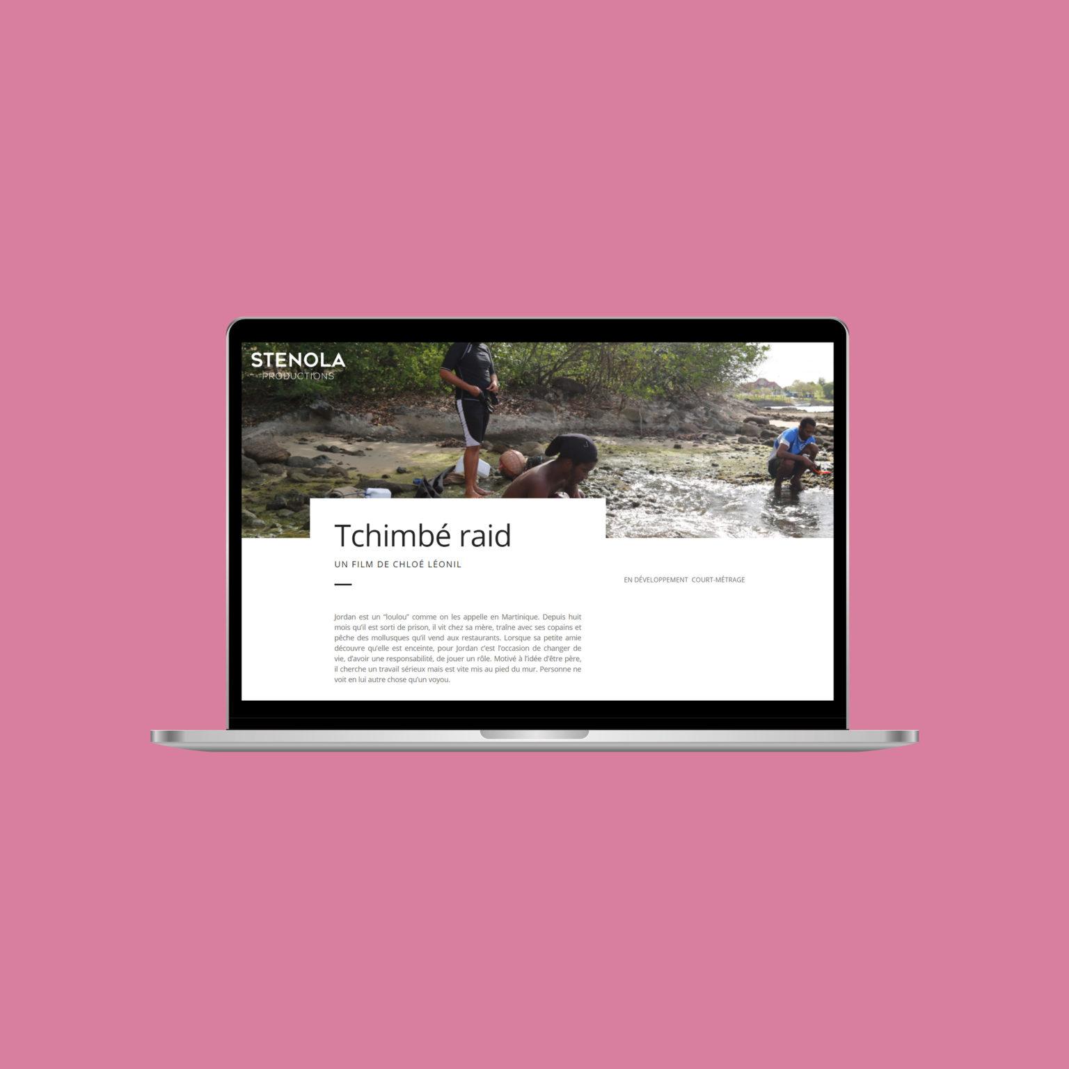 Miko Digital Agence web à Liège - Stenola Productions