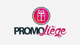 Création site web Logo Promo Liège