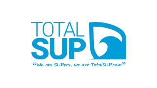 Création site web Liège logo Total Sup