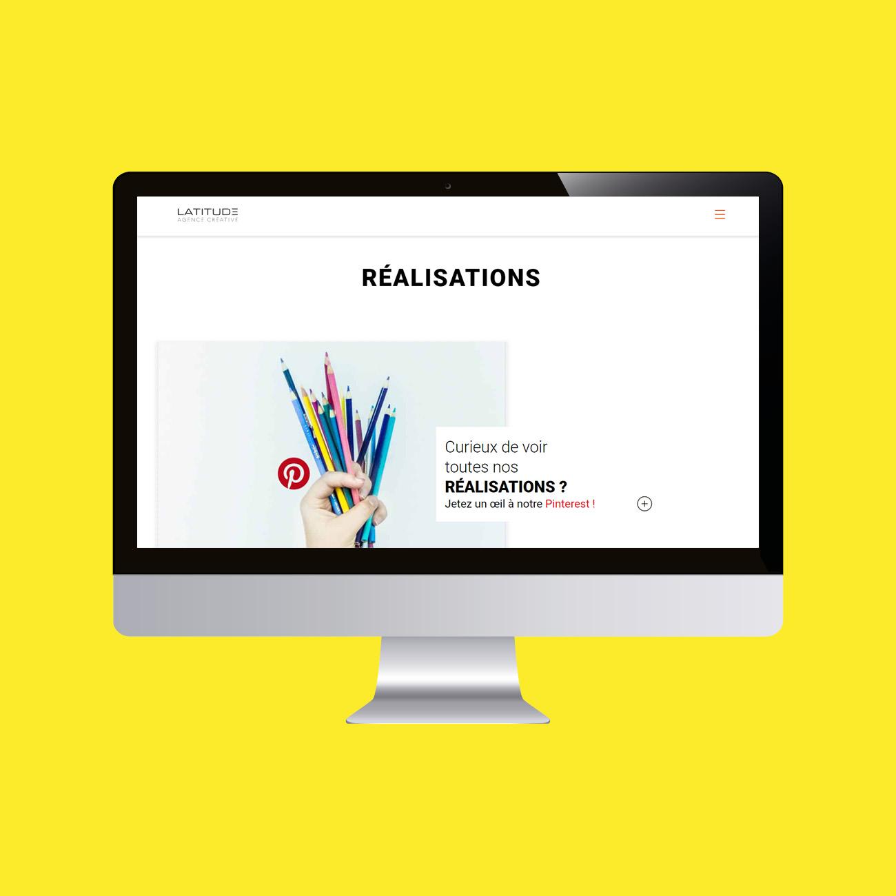 Miko Digital Agence web à Liège - Création site web Liège Latitude