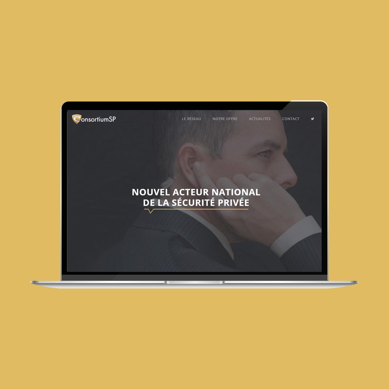 Miko Digital Agence web à Liège - Création site web Consortium