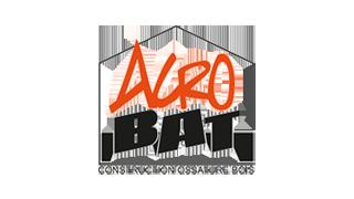 Création site web Liège Logo AcroBat