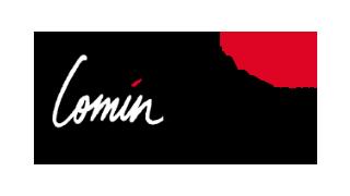Création site web Liège Logo Comin Joieria Barcelone