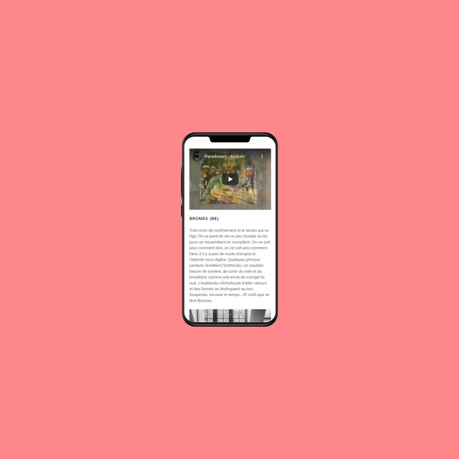 Miko Digital Agence web à Liège - Atelier 210