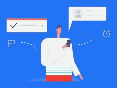 Boostez votre productivité dans un monde digital
