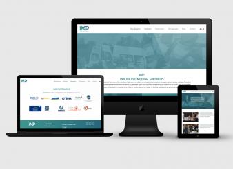 Création site web Imp France portada