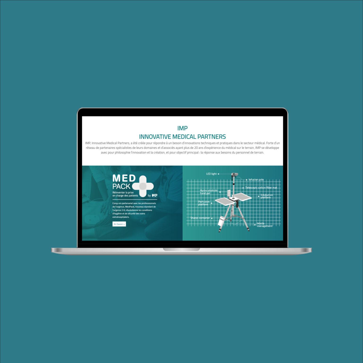 Miko Digital Agence Web à Liège - IMP France