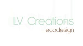 Logo LV Créations ecodesign