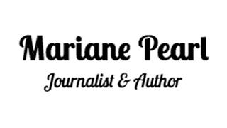 Création site web Logo Mariane Pearl
