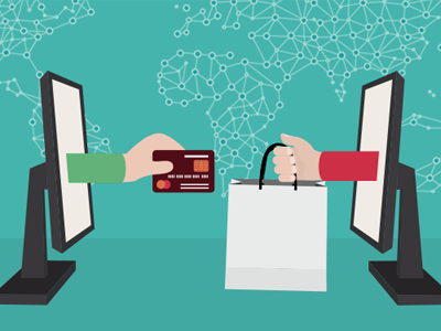 Pourquoi se mettre au e-commerce?