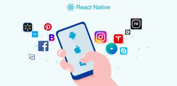 Création d'applications mobiles avec React Native