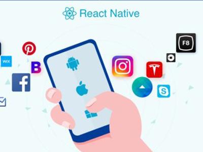 Création d'applications mobiles avec React Native