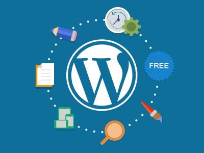 5 raisons pour lesquelles vous devez utiliser wordpress