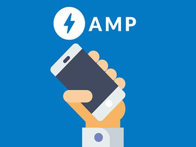 Comment Google AMP (Accelerated Mobile Pages) affecte-t-il le développement de site web sur mobile?