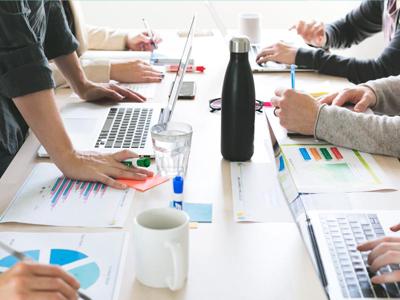 Pourquoi développer son image de marque est indispensable au recrutement dans le monde digital ?