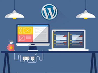 Création de site web avec wordpress