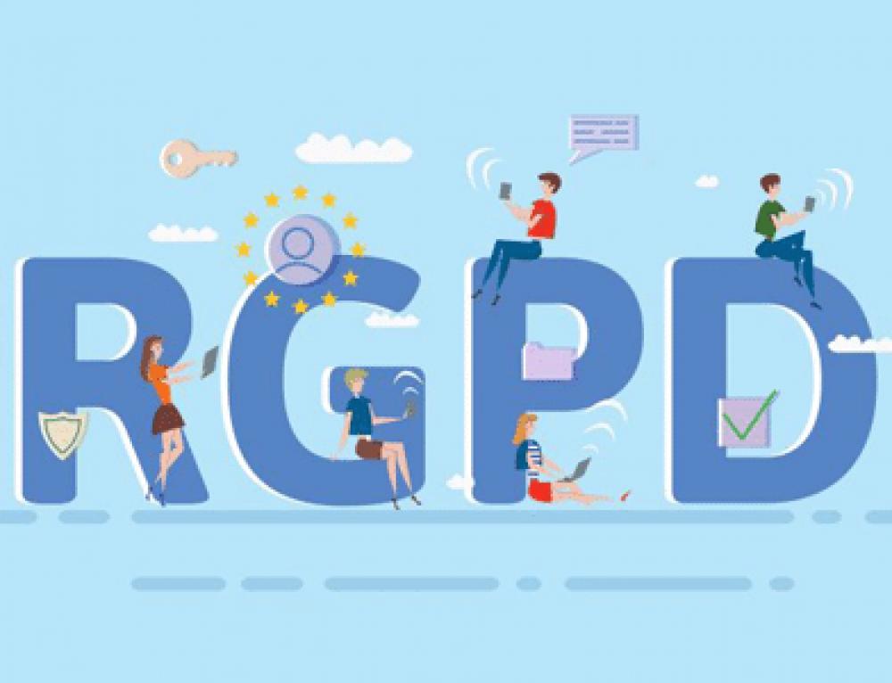 Mise en conformité RGPD: de quoi s'agit-il?