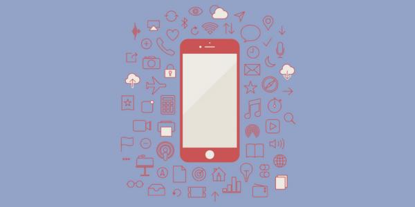création d'une application mobile grand
