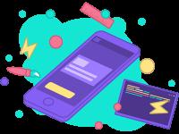 Pourquoi créer une application mobile