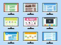 Les différents types de sites web petite