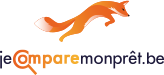 Logo jecomparemonpret