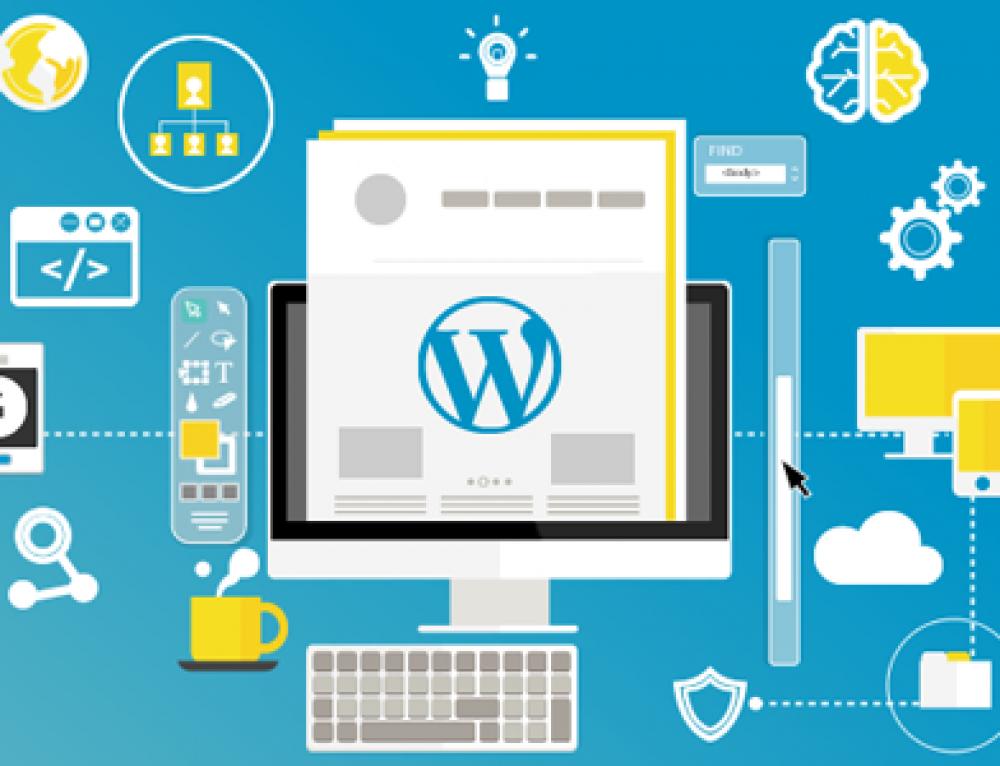 Pourquoi choisir WordPress pour la création de site web ?