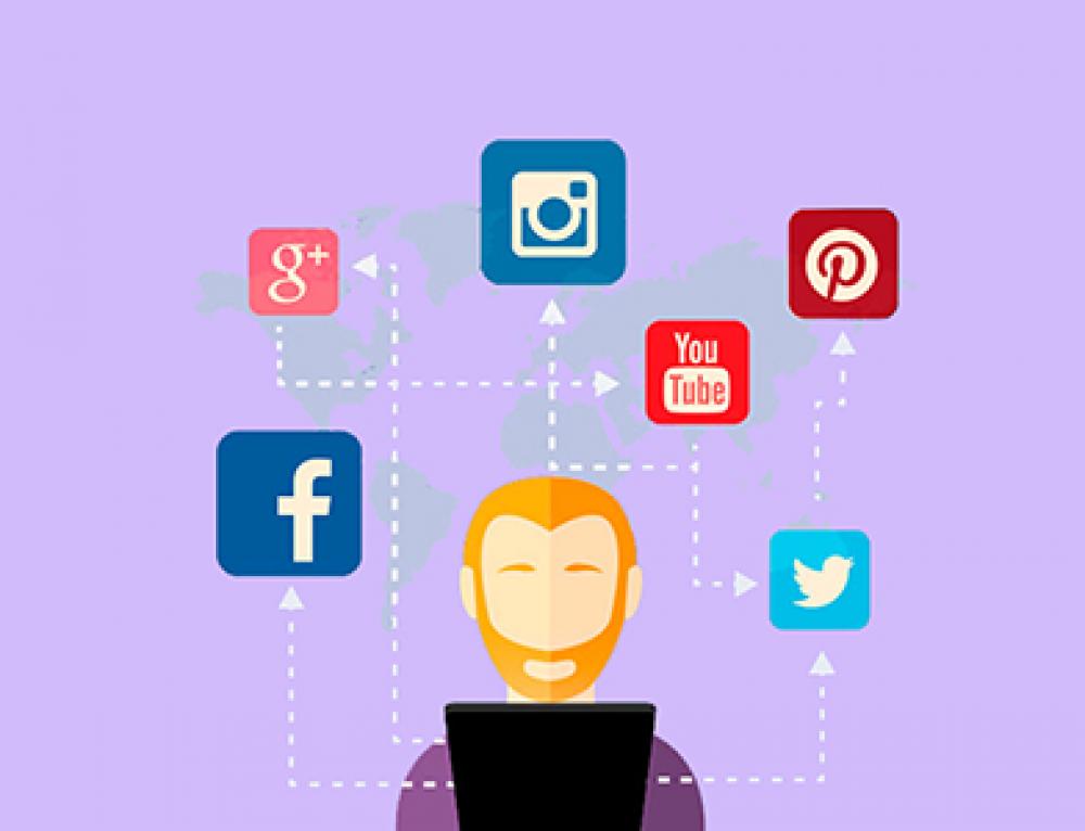 Comment intégrer les réseaux sociaux sur un site internet ?