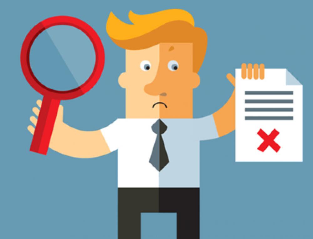 8 erreurs à éviter lors de la conception d'un site internet